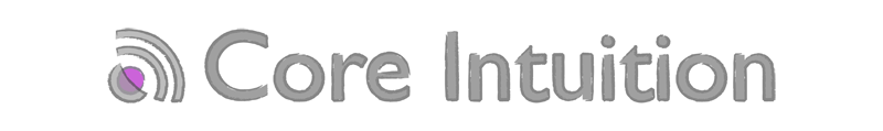 Core Intuition logo.